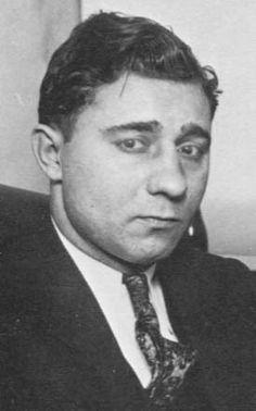 La Cosa Nostra--JACK McGURN
