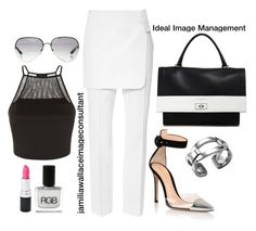 Ideal Image by jamilia-wallace on Polyvore featuring Josh Goot, Gianvito Rossi, Givenchy, John Hardy, Marc by Marc Jacobs and RGB