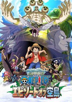 One Piece Skypiea