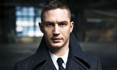 Tom Hardy...did someone say Heathcliff?