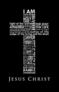 Image result for the many names of God poster images