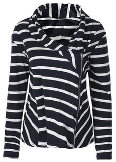 Warm and Soft Knitting Top, $24.99! Free Shipping~ Want to look good, but it's just too cold outside? We've got the perfect stripe top for you. It 'll keep you warm and comfy all the time.
