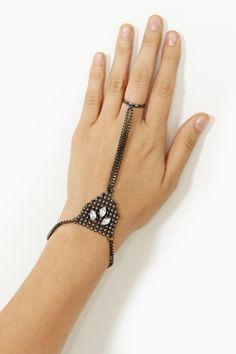 Dark Crystal Handpiece