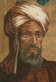 Islamic Renaissance Muslim scientists doctors academics of medieval Islamic world Monuments, Ibn Khaldun, House Of Wisdom, Abbasid Caliphate, Math Textbook, Medieval, Algebra Equations, Algebra 1, Islamic World