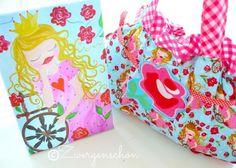♥SLEEPING BEAUTY♥ Rosenschön REprint 20x30cm.     www.shop-2013.tausendschoenes.com