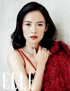 Zhang Ziyi 章子怡 - House of Flying Daggers, Hero, Memoirs of a Geisha Zhang Ziyi, Jessica Rabbit, Asian Celebrities, Celebs, Asian Woman, Asian Girl, Asian Model Girl, Asian Eyebrows, Chinese Actress
