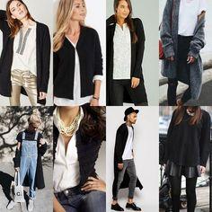 #spazioliberodresses  #maglioni  specializzati in #cardigan  Corto lungo fino grosso #cardigan #yeswecan  #oggipomeriggioaperto