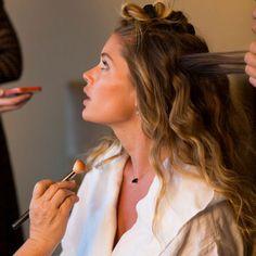Doutzen Kroes Interview - ELLE Women in Hollywood 2014 - Elle