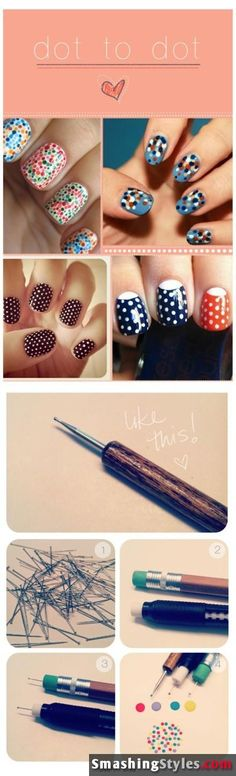119697302566899933 8NLWiyJJ c Another Cool Nailart Tutorial For Girls