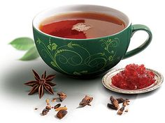 Horké nápoje zahřejí a navodí tu pravou vánoční atmosféru– Novinky.cz Tea Cups, Tableware, Dinnerware, Tablewares, Dishes, Place Settings, Cup Of Tea