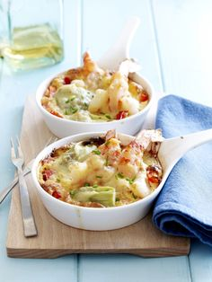 Kitchen Queen, Weird Food, Fish Dishes, Fish And Seafood, Cheeseburger Chowder, Macaroni And Cheese, Dinner Recipes, Easy Meals, Food And Drink