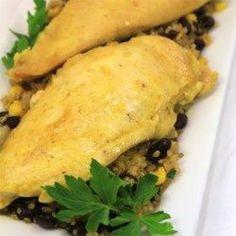Honey Baked Chicken - Allrecipes.com