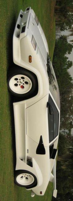 Lamborghini Countach 5000SL..