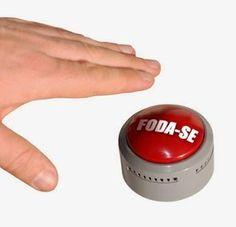 Precisamos apertar mais vezes esse botão