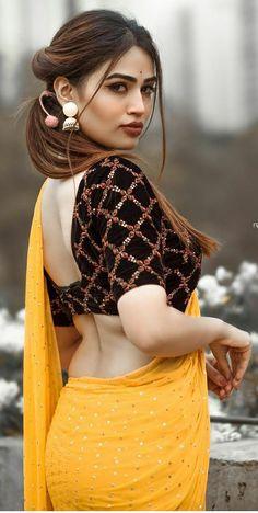 Beautiful Girl In India, Beautiful Blonde Girl, Beautiful Girl Image, Beautiful Asian Girls, Beautiful Models, Most Beautiful Women, Indian Actress Pics, Indian Actresses, Indian Beauty Saree