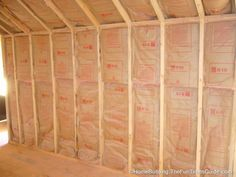 Choosing The Best Types Of Insulation For Your Home