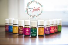 WE APPRECIATE YOU! Head on over to the blog and win free oils!! Through midnight 1/18
