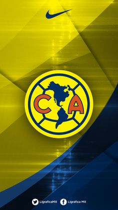 @CF_America • LigraficaMX 170214CTG(1) Team Wallpaper, Football Wallpaper, Bambam, Sport Football, Soccer, Softball, Fc Barcelona, Wallpapers, Hd Desktop