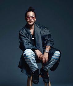 RUSS - Your next favourite rapper. Heading down-under - Read On: http://www.radiovjz.com/single-post/2017/02/06/RUSS---Announces-debut-AustraliaNZ-Tour