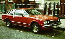 Toyota Celica - Wikipedia
