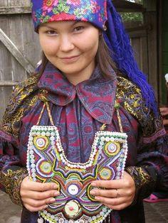 Hakasya - Khakassia - Хакасия - Türk Asya - Bilig Bitig, Asian Turkish, Тюрки России. Khakas, Russia
