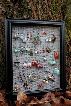 things that katydid.: earring thing
