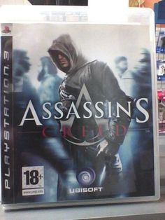 Assassin s Creed PLAYSTATION 3 ( PS3 ) usato