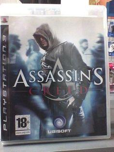 Assassin s Creed PLAYSTATION 3 ( PS3 ) usato