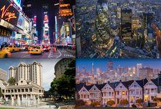 The New Global Start-Up Cities / Richard Florida + @The Atlantic Cities | #readyforbusiness #socialcities