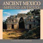 Ancient Mexico Calendar -