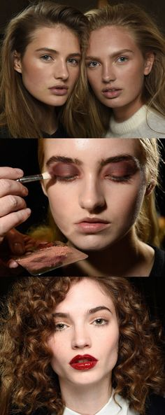 The make-up artist tips you've NEVER heard before...