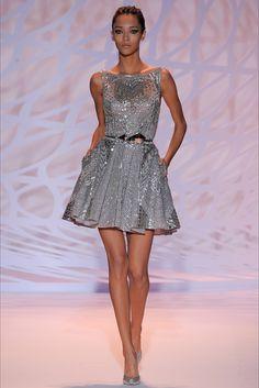 Zuhair Murad - Haute Couture Fall Winter 2014-15 - Shows - Vogue.it