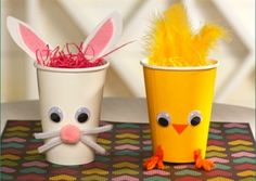 kids spring crafts - Google Search