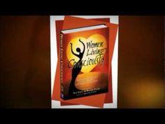 Book Trailer ~ Women Living Consciously <3 www.PowerfulYouPublishing.com