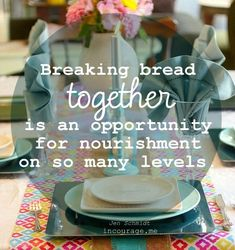 Hospitality from the Heart: Tips for (in)RL from speaker Jen (Balancing Be… Make Up Braut, Easy Entertaining, Party Entertainment, Great Recipes, Recipe Ideas, Favorite Recipes, Brunch Recipes, Homemaking, Hospitality
