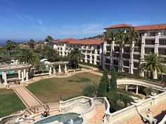 The St. Regis Monarch Beach will be leaving Starwood and going independent as of June 1, 2016. Here's why this move surprises me.