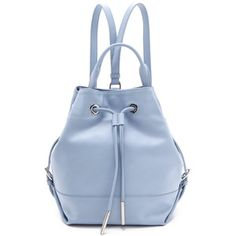 Opening Ceremony Izzy Backpack - Mist Blue