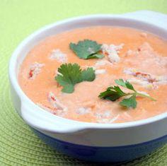 Nicaraguan Crab and Shrimp Soup http://food.mamiverse.com/nicaraguan-crab-and-shrimp-soup-361/