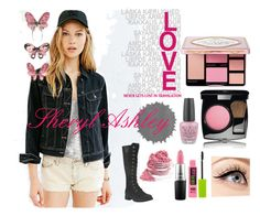 """""""https://www.facebook.com/Sdoll97"""" by sheryl-ashley on Polyvore featuring OPI, Chanel, Maybelline, Timberland, Luminess Air, women's clothing, women's fashion, women, female and woman"""