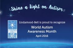 Lindamood-Bell is proud to Light it Up Blue on April 2! We have pioneered programs that improve reading and comprehension. Our imagery-language instruction is based on each student's learning needs, so we can make a difference for students of all ages and abilities, including those with a previous diagnosis of an Autism Spectrum Disorder.