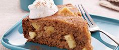 Tender, spicy and chock-full of apple flavor, this slow-cooker cake defines easy. Set it up before dinner, and by the time the dishes are done, it'll be ready to serve.