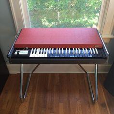 Vox Organ