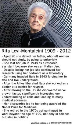 This Woman Was A Total Boss
