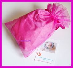 SALE, SURPRISE Mystery Grab Pink Bag Jewellery - 12 items  £12.00