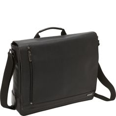 Franklin Covey Matrix Laptop Messenger Bag - eBags.com