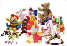 80% des jouets viennent de Chine.