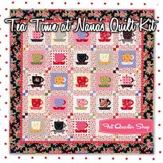 101 Best Tea Cup Quilts Images Quilts Quilting Projects