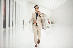 Look Rich, Shop Cheap: CLASSIC RETRO POLARIZED LENS WAYFARER SUNGLASSES 6107 47MM