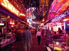 """Nightlife 