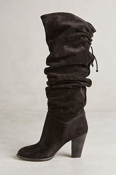 Miss Albright Fulton Knee Boots - anthropologie.com